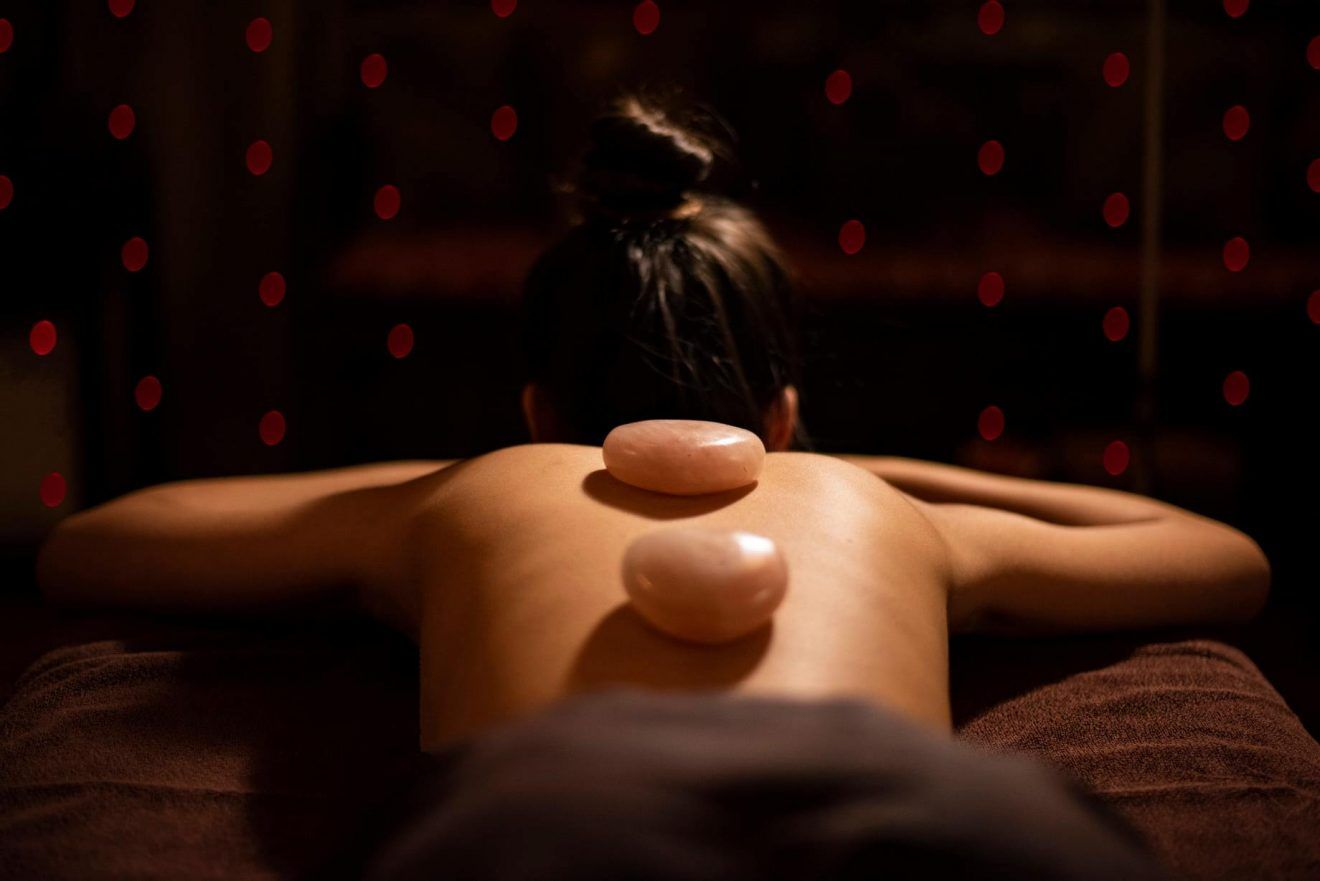 The Best Massage Hanoi Has to Offer?