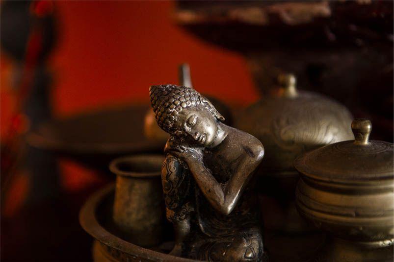 Tay Ho Spa – A World of Wellness and Healing